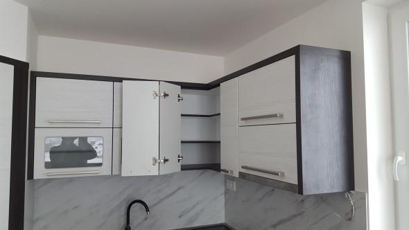 vstavaná kuchynská linka na mieru Košice