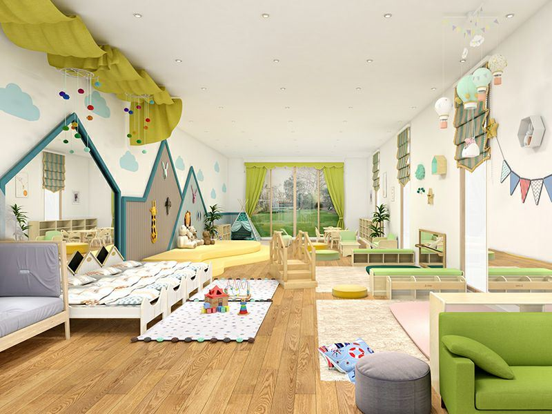 Cowboy-Interior-Design-Daycare-Sofa-Bed-Table-and-Chair-in-One-Set-Kids-Furniture-Wholesale
