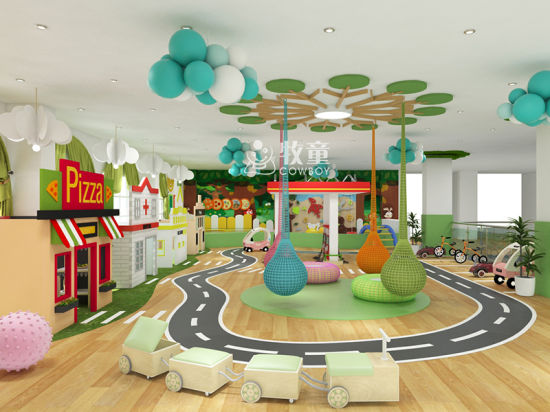 Daycare-Center-Preschool-Activity-Room-Kids-Furniture