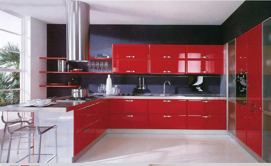Primahausen kuchyna